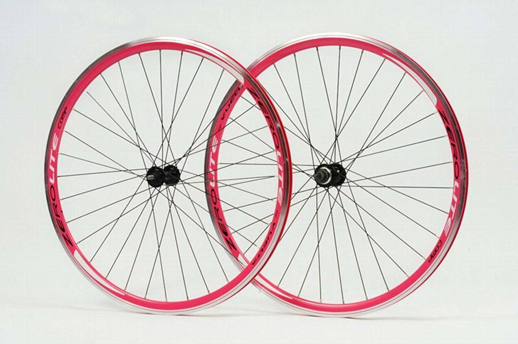 The Vuelta Fixie Wheels