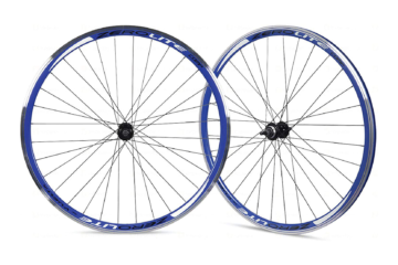 An image of the Vuelta ZeroLite Fixie Wheels mean to demonstrate the products for a Vuelta ZeroLite Fixie Wheels Review