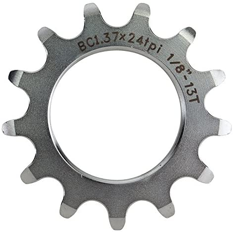 An image of the Origin 8 Fixie cog presenting the cog in a list of the best fixie cogs you can buy in 2021.